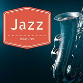 Jazz Treasures by Various Artists