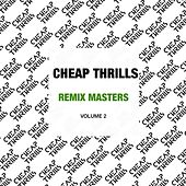 Remix Masters, Vol. 2 by Various Artists