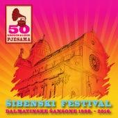 50 Originalnih Pjesama (Šibenski Festival, Dalmatinske Šansone 1998) by Various Artists