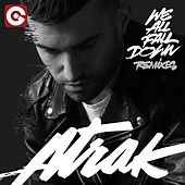 We All Fall Down (Remixes) de A-Trak