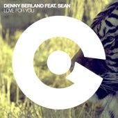 Love for You de Denny Berland