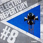 Electro Repertory #8 by Various Artists