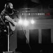 Live (Live) de William Fitzsimmons