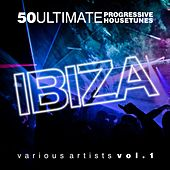 Ultimate Ibiza (50 Progressive House Tunes) de Various Artists