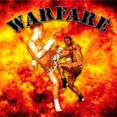 Fierce Intentions by Warfare