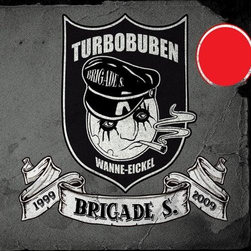 Turbobuben von Various Artists