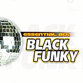 Essential 80's Black Funky by Various Artists