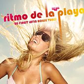 Ritmo de la Playa - 20 finest latin house tunes von Various Artists