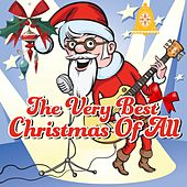 The Very Best Christmas of All by Various Artists