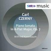 Czerny: Piano Sonata No. 1, Op. 7 by Wilfried Kassebaum