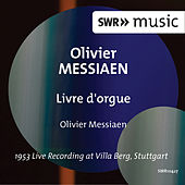 Messiaen: Livre d'orgue, I/38 by Olivier Messiaen