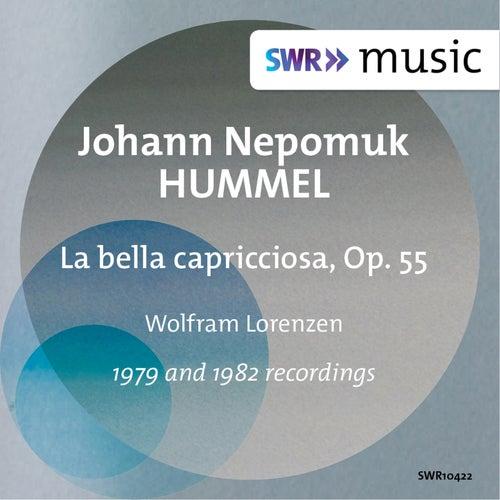 Hummel: La bella capricciosa, Op. 55 by Wolfram Lorenzen