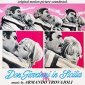 Don Giovanni in Sicilia (Original Motion Picture Soundtrack) by Armando Trovajoli