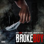 Broke Boy (feat. Cory Savage) by Cutt Dogg