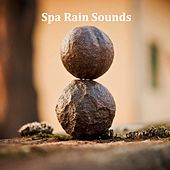 13 Ambient Background Rain Sounds for Spa, Meditation and Stress Relief by S.P.A