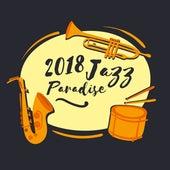 2018 Jazz Paradise by The Jazz Instrumentals