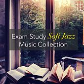 Exam Study Soft Jazz Music Collection – Jazz Chillout for Concentration and Brain Training by Exam Study Soft Jazz Music Collective