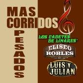 Mas Corridos Pesados by Various Artists