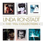 The 90's Studio Album Collection by Linda Ronstadt