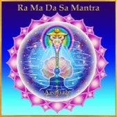 Ra Ma da Sa Mantra de Aeoliah