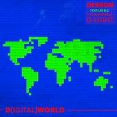 D[igital] World by Derron