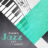 Piano Jazz Music von Gold Lounge