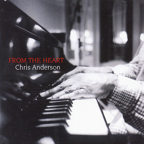 From the Heart by Chris Anderson