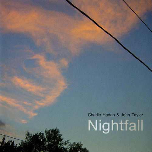 Nightfall - The Cal Arts Sessions by Charlie Haden