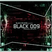 Black 009 - Ep by Various Artists