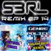 Remix 15 - Single by S3rl