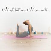 Meditation Moments by Reiki