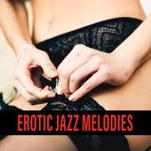 Erotic Jazz Melodies by New York Jazz Lounge