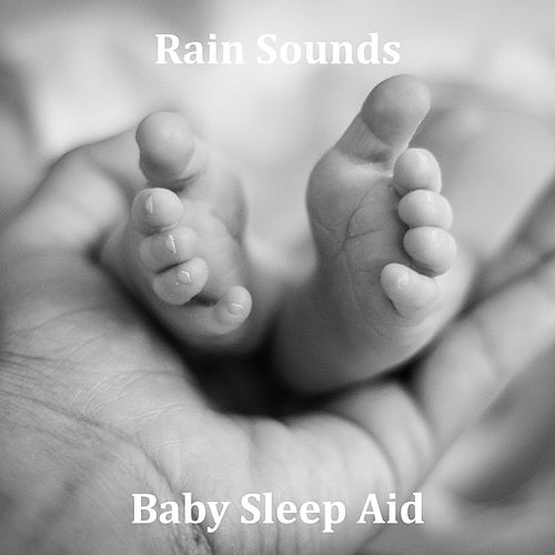 19 Natural Sleep Tracks, Loopable Ambient Rain Sounds (Baby Sleep, Babies, Colic, Insomnia, Anxiety, Stress) di Baby Sleep Sleep
