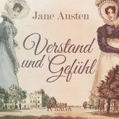 Verstand und Gefühl (Ungekürzt) by Jane Austen
