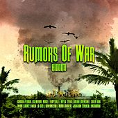 Rumors of War Riddim de Various Artists