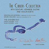 Early 19th Century Viennese Guitar and Violin Duets by The Chivers Duo