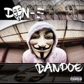 Bandoe de D.ONE