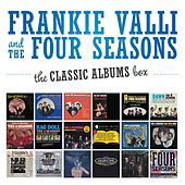 The Classic Albums Box de Frankie Valli & The Four Seasons