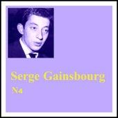 N°4 by Serge Gainsbourg