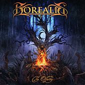 The Offering by Borealis