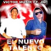 El Nuevo Talento de Victor Musik