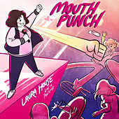 Mouth Punch by Laura House