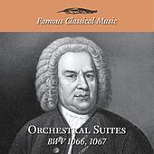 Simply Bach: Orchestral Suites (Famous Classical Music) by Oregon Bach Festival Chamber Orchestra