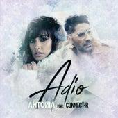 Adio by Antonia