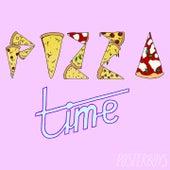 Pizza Time de The Poster Boys