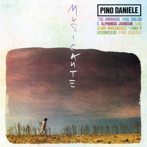 Musicante (Remastered Version) von Pino Daniele