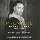 Premiere - Nova hrvatska glazba za klarinet by Mihael Paar