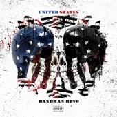 United States vs Bandman Kevo by Bandman Kevo