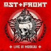 Live in Moskau von Ost+Front