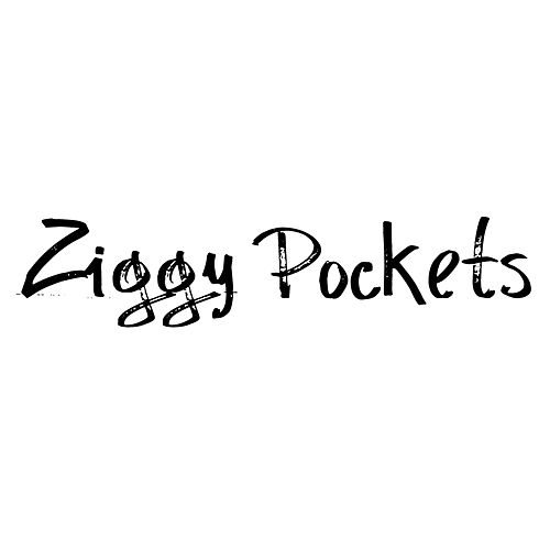 Ziggy Pockets Throw Back Tracks by Ziggy Pockets